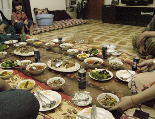 Kurdisk kostplan for de træningsaktive