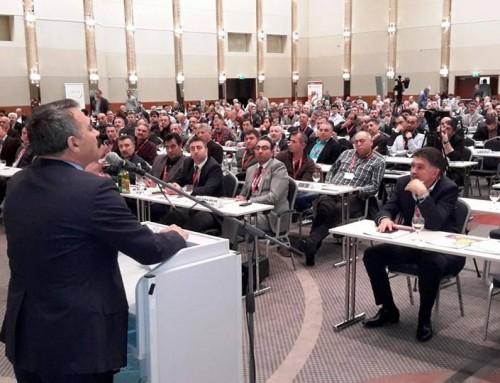 Alevi-leder stiller op for HDP ved tyrkisk valg