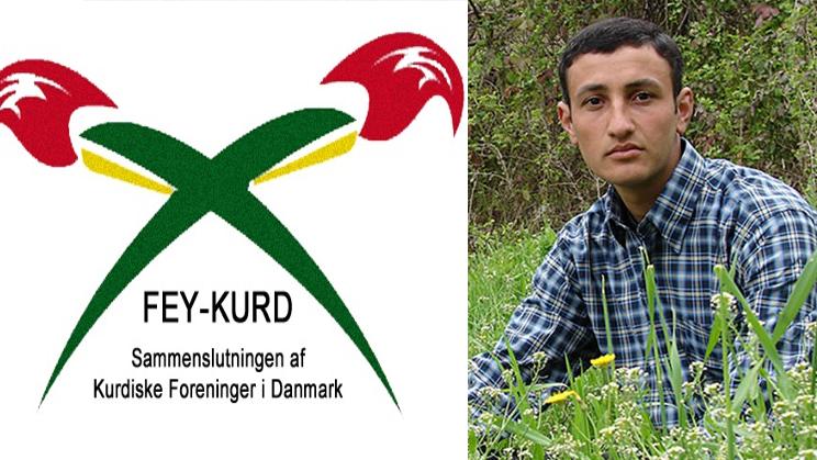 Fey-Kurd mindedes også selvmordsbomber