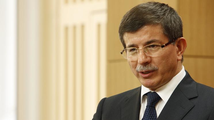 Derfor måtte Davutoğlu trække sig