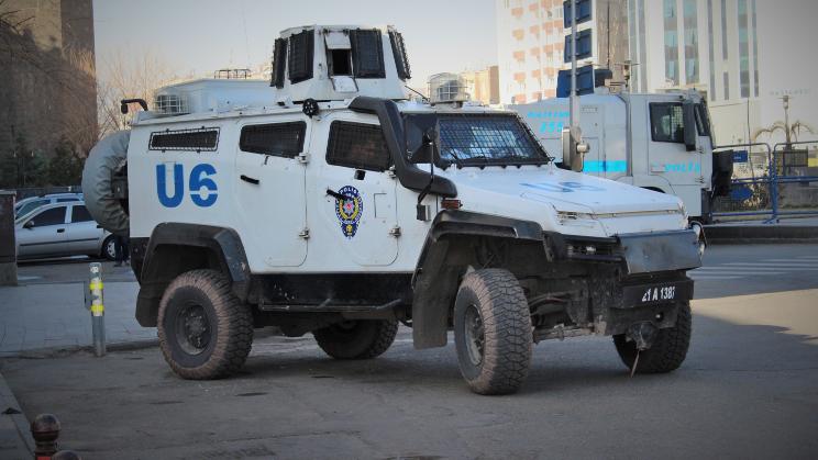 31 områder lukket af i Dêrsim