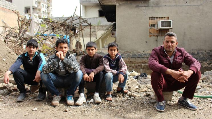 Hvad ønsker kurderne?