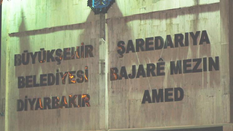 Kışanak og Anlı anholdt for separatisme
