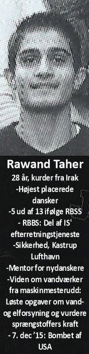 Forudså kurdisk IS-krigers fremtid – Jiyan.dk