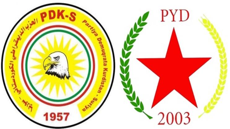 Syrisk-kurdisk Peshmerga vil ind i Rojava