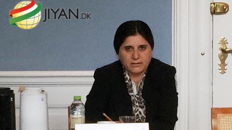PYD: Føderalisme er eneste løsning for Syrien