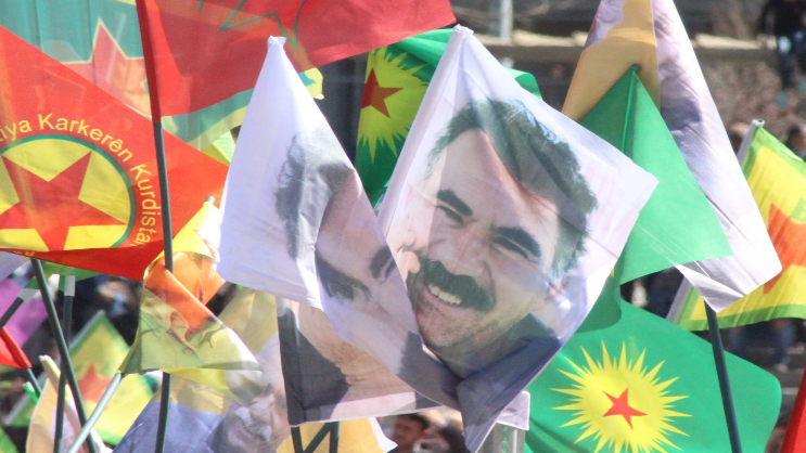 """Apo Akbar!"" – PKK's syn på Öcalan"
