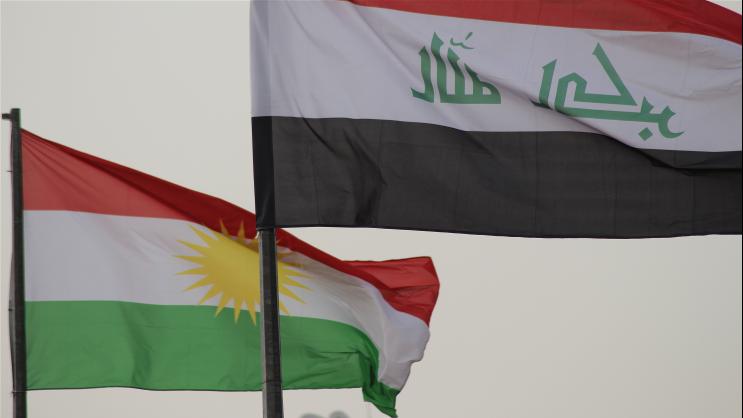 Kurdere skal stemme om uafhængighed 25. september
