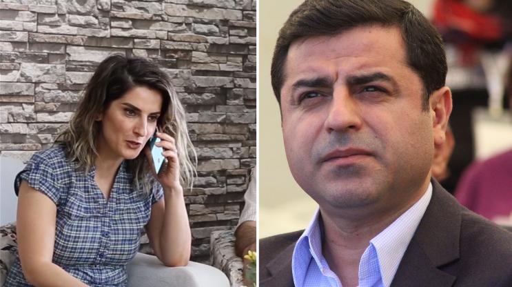 Demirtaş' valgtale