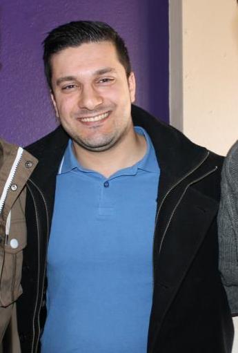 Rejan Azad