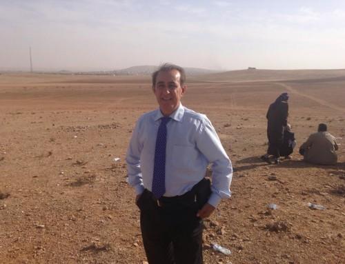 8 parlamenterên Swêdê hewl dan ku keçên winda yên Kurd bibînin