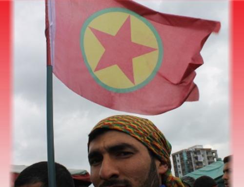 Sådan får danske kurdere taletid i medierne