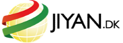 Jiyan.dk Logo