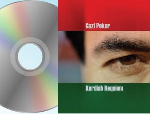 Nyt album med klassiske kurdiske folkesange