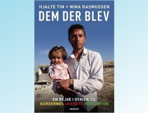 Dem, der blev – spændende bog om Rojava