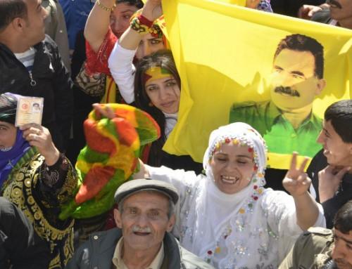 Hvem stod bag tilfangetagelsen af Öcalan?
