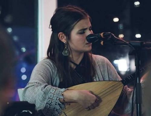 Luna og historien om kurdisk musik i Chile