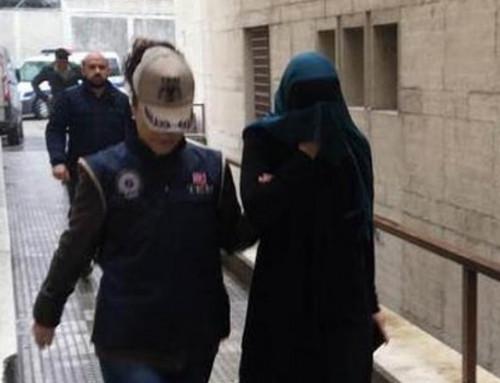 Advokat og anklagemyndighed: IS-kvinde er ikke udleveret til Danmark
