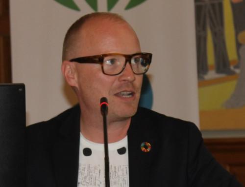 Rasmus Nordqvist: Løslad Demirtaş