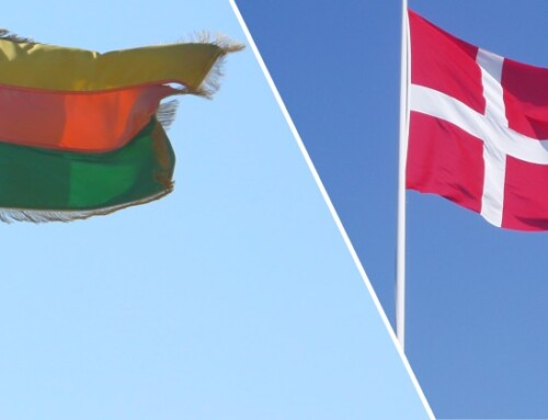 USA beder om danske soldater til Rojava