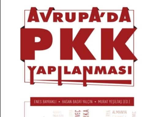 Tyrkisk rapport hænger Jiyan.dk ud som terrormedie
