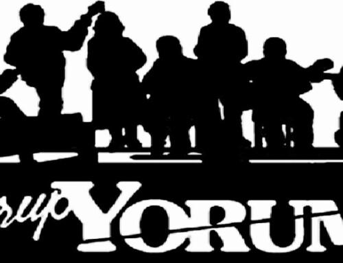 Tyrkiets ustoppelige stemme: Grup Yorum