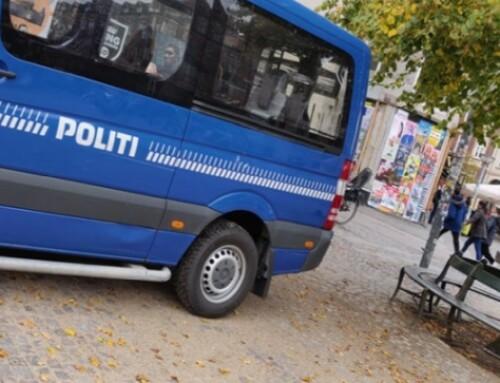 Danske IS-jihadister indrømmer, at de fik hjælp af Tyrkiet