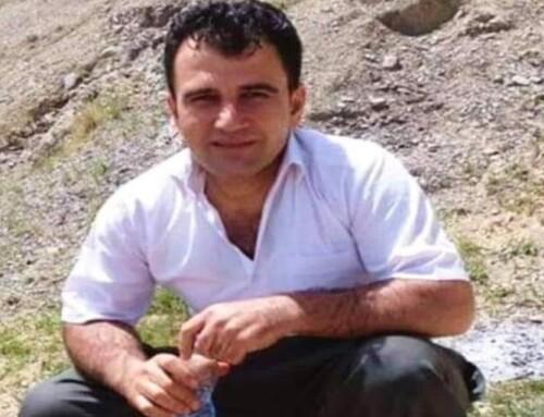 Iran: 45 civile kurdere dræbt – her er navnene