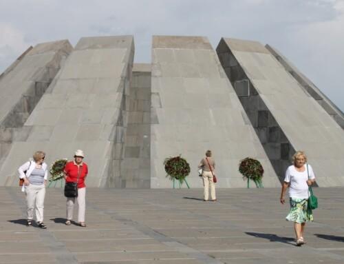 USA's senat anerkender armensk folkedrab