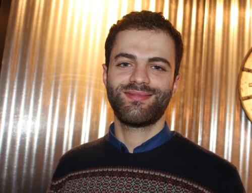 Shad lærte flydende dansk på 11 måneder
