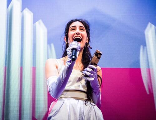 Kurder vinder to priser ved europæisk musikkonkurrence