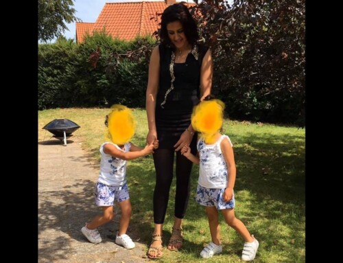 Mor og søn fra Danmark dræbt i Kobanî
