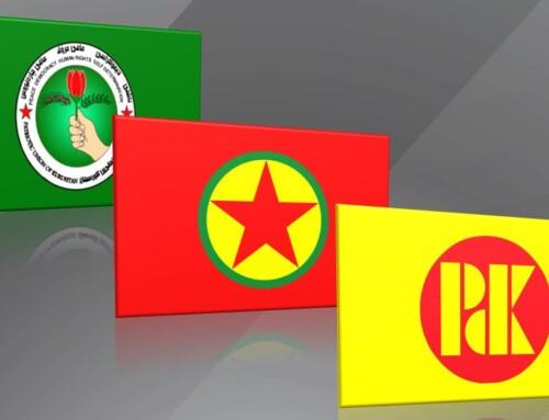 Jiyan.dk mener: KDP-PKK-konflikten i Zînî Wertê
