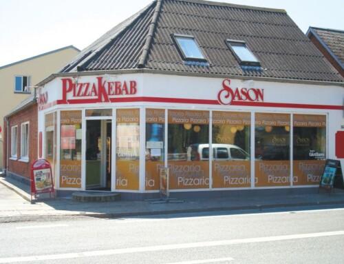 کوردێکی ئورمیە خواردنی خۆرایی دەدا بە کارمەندانی تەندرۆستی دانمارک