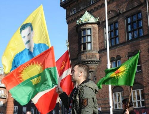 PKK i Iran: Historien om PJAK