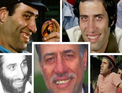 Kemal Sunal – kongen af komik