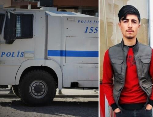 Far til Barış Çakan: Det handlede om bønnekald