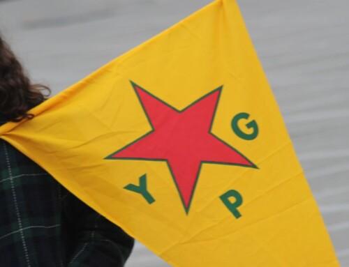 YPG vil undskylde for drab i Amûdê i 2013
