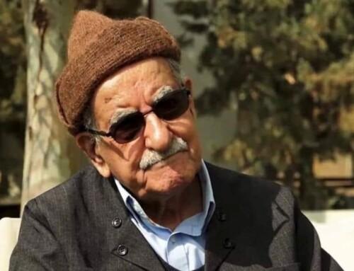 Kurdisk politiker mister livet med corona