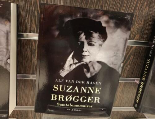Suzanne Brøgger: Jeg er en kurdisk feminist