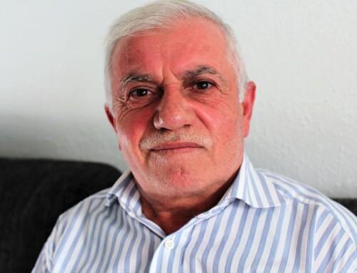 Kurdisk digter: Etnicitet bør komme før religion