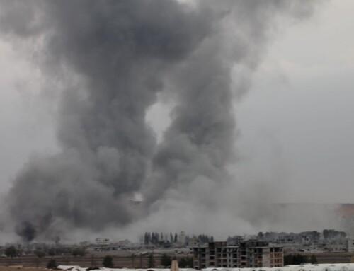 FN: Tyrkiskstøttede militante i Syrien tvang kurdere til at overvære voldtægt