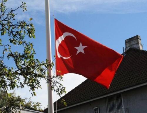 Rojava: Tyrkiet afviser FN's anklager