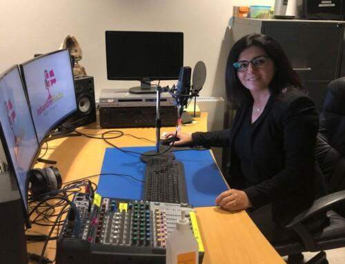 Ny kurdisk radio i Aarhus