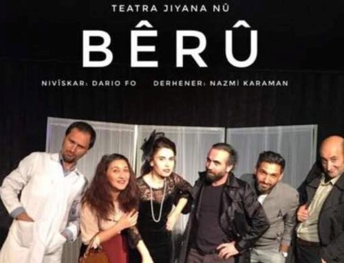 Tyrkiet forbyder kurdisk teaterstykke