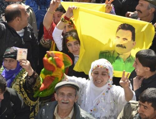 PKK: KDP er skyld i dødsfald