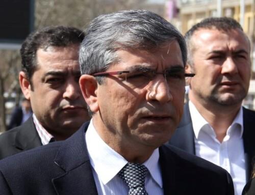 Fem år uden retfærdighed i Tahir Elçi-sag