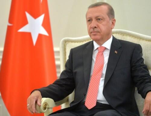 Erdogan kritiserer europæisk domstol