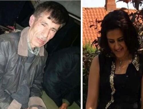 Mand idømt livstid for drab på kone og søn i Kobanî