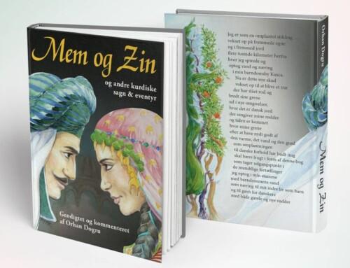 """Uddrag af """"Mem og Zîn"""" på dansk"""